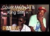 Machuki & Stitt interview [Part 1] [UNCUT]