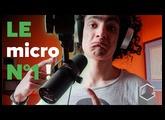 Pourquoi le Shure SM7B est-il LE MICRO N°1 en radio ?