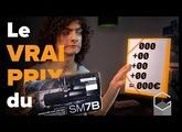 Le VRAI PRIX du Shure SM7B !! | Quel matériel acheter ? Comment en tirer le meilleur ?