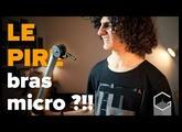 N'ACHETEZ PAS CE BRAS MICRO !! | Millenium DS200 / Alctron MA614