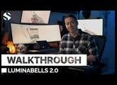 Walkthrough: Luminabells 2.0