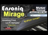 Ensoniq Mirage Vintage Sampler