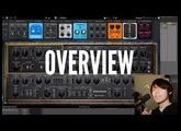 Knif Audio Knifonium - Overview with Matthew Wang