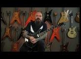 Dean Guitars Icon Select - Classic Black