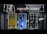 Jackson Audio Prism, Golden Boy and Bloom V2 Midi demo