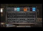 Knif Audio Knifonium - Playthrough