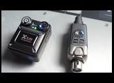 XVIVE U4 Wireless in ear Monitor System