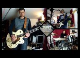 """""""Jesse James """" LIVE on rehearsal with COLOSSUS pedal from Dr.no effects"""