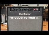 Introducing the HT Club 40 6L6 MkII   Blackstar