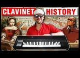 Clavinet History In 5 Minutes