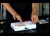 Announcing the Limited Edition White Midi Fighter Pro