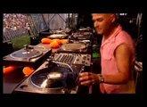 Marco V - Live @ Dance Valley 2004 Part 2