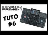 DENON DJ PRIME 4 - tuto 6 : Boucles et synchro (vidéo de La Boite Noire)