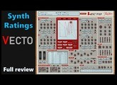 Rated! - Vecto by Rob Papen (VST)