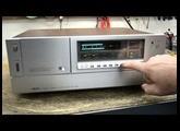 Akai Cassette Deck GX-F95