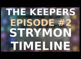 The KEEPERS #2   Timeline (Strymon) - Pourquoi je lai gardé / why I keep it French + english subs