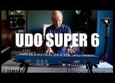 UDO SUPER NEW SOUNDS!