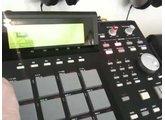 synth miniak + mpc 2500  mpcstef09.MOV