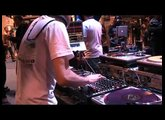 NAMM 2010: Jeff Milligan on SSL2 and the Rane Sixty Eight