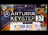 Why Arturia KeyStep 37 is amazing.
