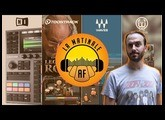 Native Instruments Maschine+, Toontrack Eddie Kramer's Legacy, Waves Kaleidoscopes, Walrus Audio !