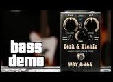 Way Huge Pork & Pickle Bass Demo