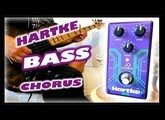 Hartke HC33 Analog Bass Chorus