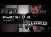 Powercab 112 Plus In Depth | Line 6