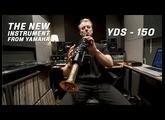 Yamaha Digital Saxophone - What an insane instrument!