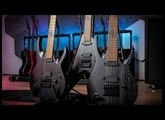 New Solar Artist Guitars