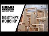 The Mojotone Woodshop