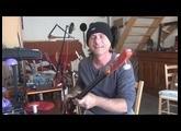 Basse Africaine  M7instruments 2 cordes