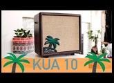 Kustom KUA 10: Ukulele Amplifier