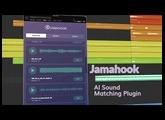 Jamahook –AI Sound Matching Plugin (VST/AU)