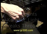 Roland GI-20 Tutorial Ibanez IMG2010 BX-13-VX Blending Guitars - Soft Synths - Reaktor