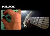 NUX duotime Dual Delay Engine Tone Demo by @Mike Hermans