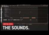 Metal EBX – The Sounds