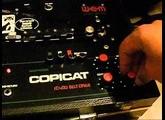 WEM Copicat IC-400  ( ( ( (More-Analog ) ) ) )