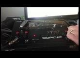 Tinkering with a Watkins/WEM IC400 Copicat