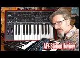 Novation AFX Station review