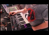 I Got a New Synth (AFX Station)