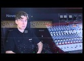 Neve BCM10/2 Mk2 console overview