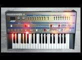 Solton Ketron Programmer 24 - Synthesizer - Italo Disco Machine (1985) sound demo + presets