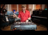 I'm Giving Away A Vintage Analogue Synthesizer!!!