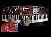 Nord Stage 3 - Synth sounds only