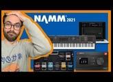 NAMM 2021: grosse annonce chez Antelope, BOSS revient dans le pedalboards game !