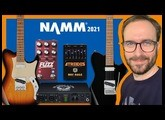 NAMM 2021 :