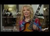 Epiphone | Nancy Wilson Fanatic