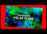 POLAR FLARE - Expansion All Kits - Native Intruments Demo #NI #maschine #battery #demo #kit