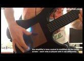 MORE Misa Digital Guitar